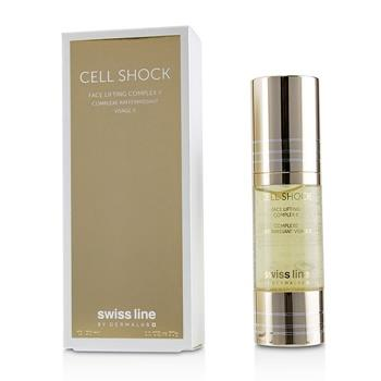 Swissline Cell Shock Face Lifting Complex II 30ml/1.1oz Skincare