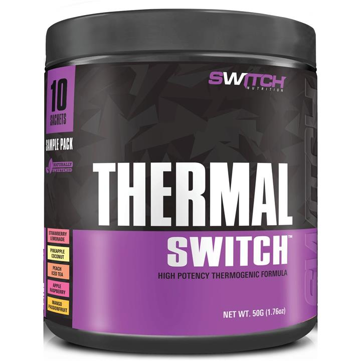 Switch Nutrition Thermal Switch 10 Serves