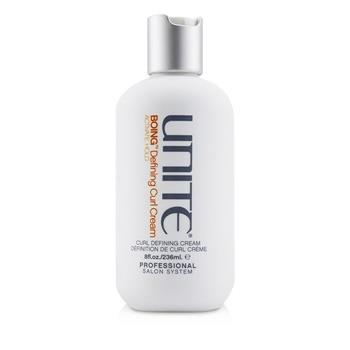 Unite BOING Defining Curl Cream (Activate. Hold) 236ml/8oz Hair Care