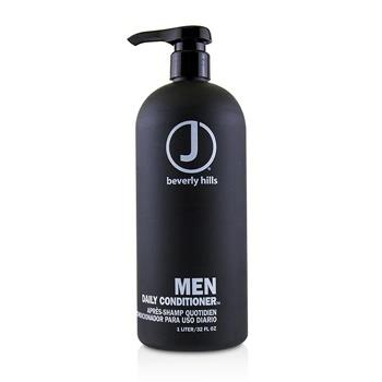 J Beverly Hills Men Daily Conditioner 1000ml/32oz Hair Care