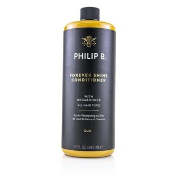 Philip B Forever Shine Conditioner (with Megabounce - All Hair Types) 947ml/32oz Hair Care