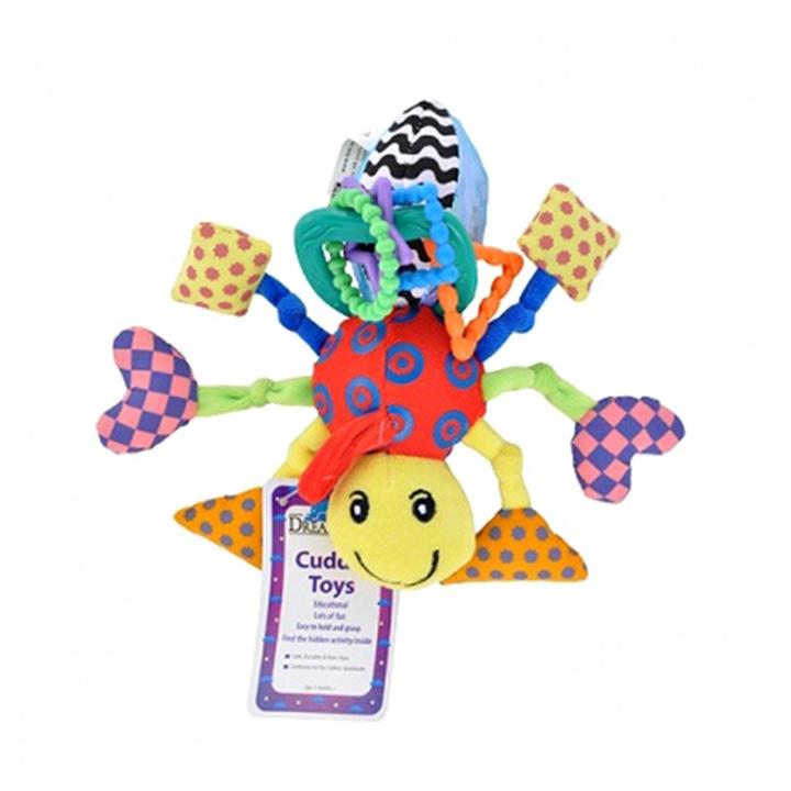 Dream Baby Colourful Queen Ant Toy