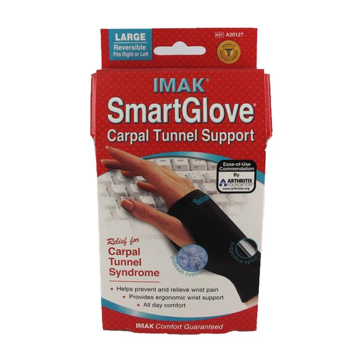 Surgical Synergies IMAK SmartGlove Carpal Tunnel Support (Large)