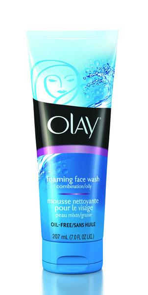 Olay Deep Cleansing Foaming Face Wash Combination/Oily 200ml