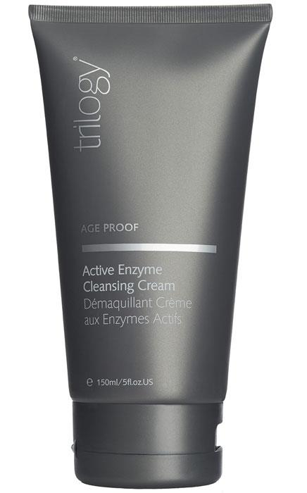 Trilogy Active Enzyme Cleansing Cream 150ml
