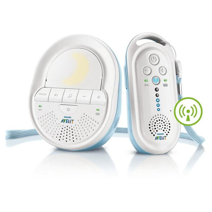 Avent DECT Baby Monitor SCD505