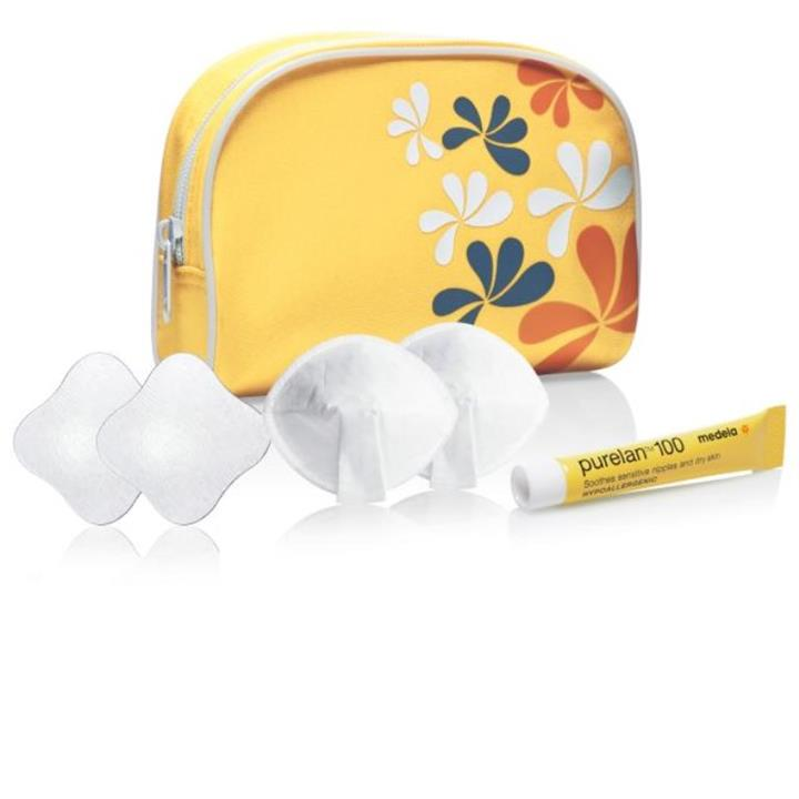 Medela Breast Care Set