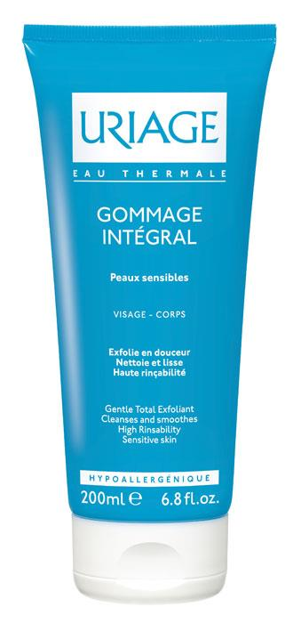 Uriage Gommage Integral 200ml (Expiry 11/2016)