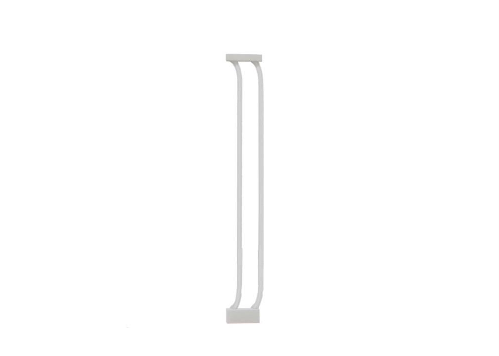 Dream Baby 9cm Gate Extension Std – White