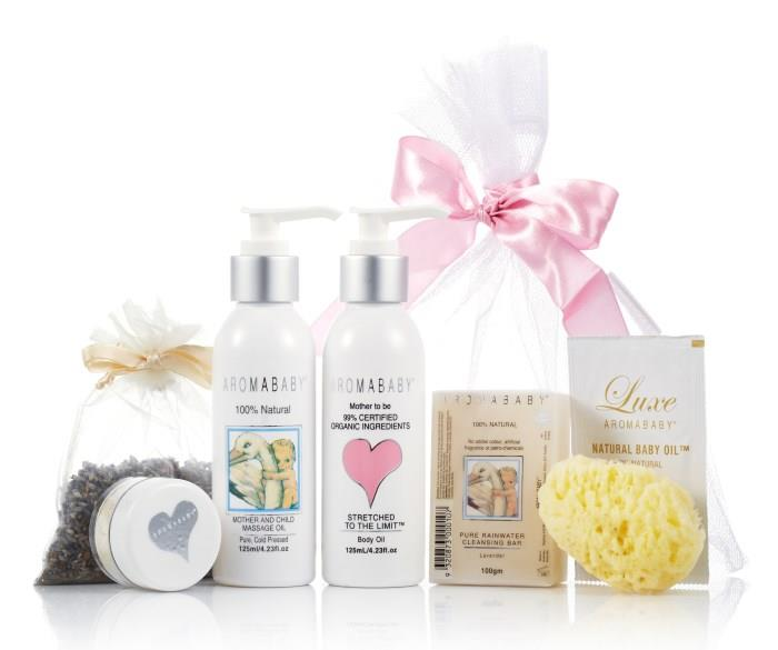 Aromababy Mother to be/New Mother Gifts