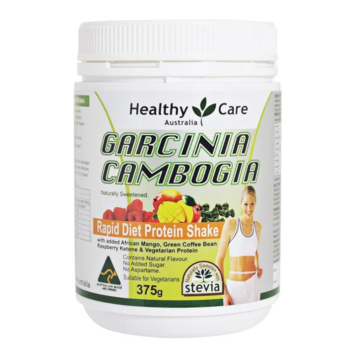Healthy Care Garcinia Cambogia Powder 375g