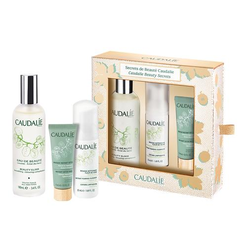 Caudalie Caudalie Beauty Secrets Set (Limited Edition)
