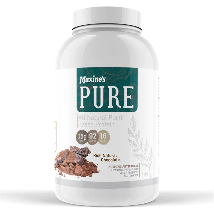 Maxines PURE 400g
