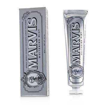 Marvis Whitening Mint Toothpaste With Xylitol 85ml/4.2oz Skincare
