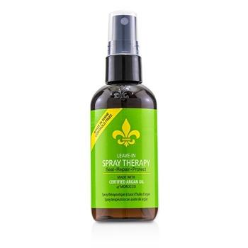 DermOrganic Leave-In Spray Therapy 100ml/3.4oz Hair Care
