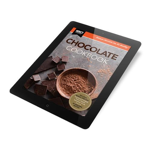Chocolate Cookbook – Recipes