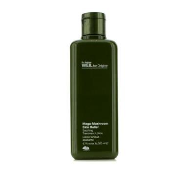 Origins Dr. Andrew Mega-Mushroom Skin Relief Soothing Treatment Lotion 200ml/6.7oz Skincare