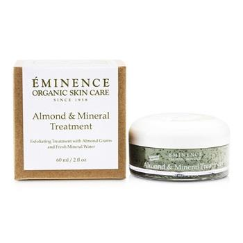 Eminence Almond & Mineral Treatment 60ml/2oz Skincare