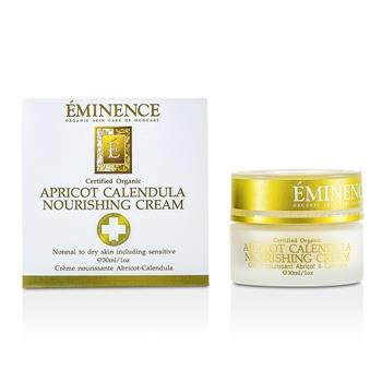 Eminence Apricot Calendula Nourishing Cream - For Normal to Dry & Sensitive Skin Types 30ml/1oz Skincare