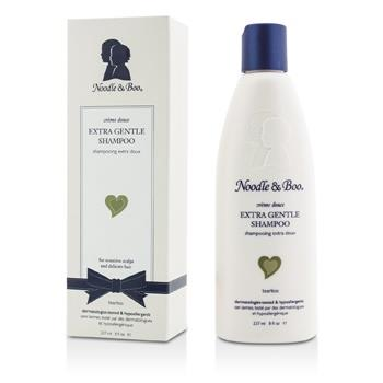 Noodle & Boo Extra Gentle Shampoo (For Sensitive Scalps and Delicate Hair) 237ml/8oz Hair Care