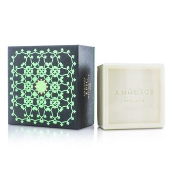 Amouage Epic Perfumed Soap 150g/5.3oz Men's Fragrance