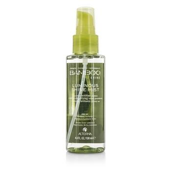 Alterna Bamboo Shine Luminous Shine Mist (For Strong, Brilliantly Glossy Hair) 100ml/4oz Hair Care