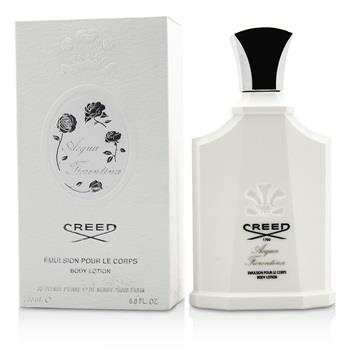 Creed Acqua Fiorentina Body Lotion 200ml/6.8oz Ladies Fragrance
