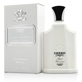 Creed Acqua Fiorentina Bath Gel 200ml/6.8oz Ladies Fragrance