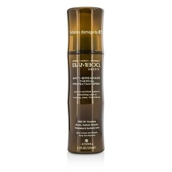Alterna Bamboo Smooth Anti-Breakage Thermal Protectant Spray (For Strong, Sleek, Frizz-Free Hair) 125ml/4.2oz Hair Care