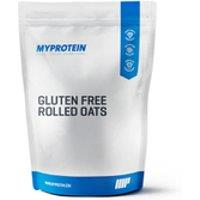 100% Gluten-Free Rolled Oats – 2.5kg – Pouch – Unflavoured