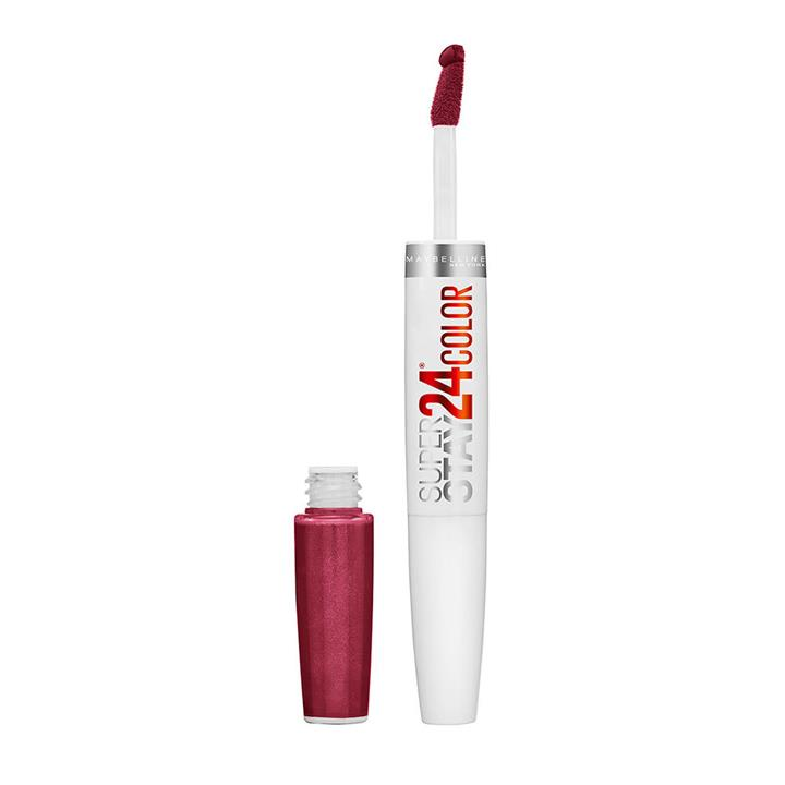 Maybelline SuperStay 24 035 Keep It Red