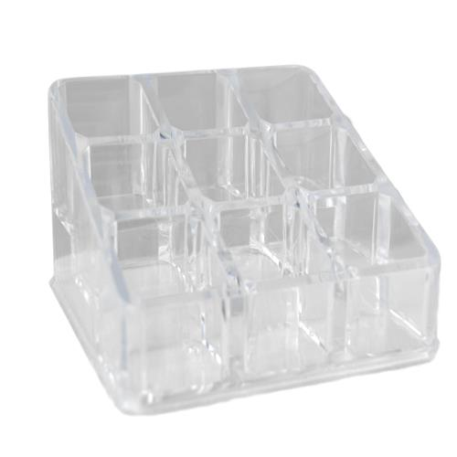 Swosh Cosmetic Organiser 9 Section