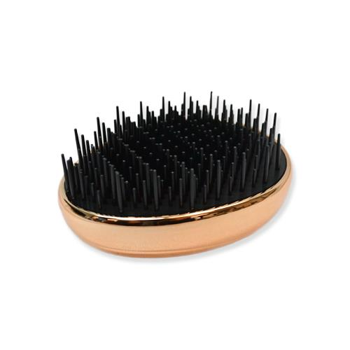 Detangling Brush Small Metallic Rose Gold