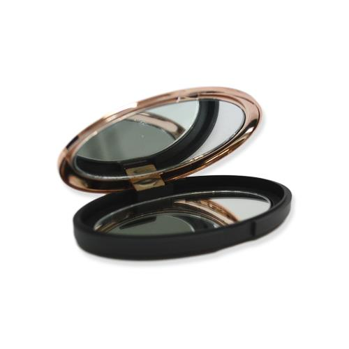Compact Mirror Rose Gold