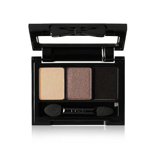 NYX 3 Color Shadow Palette Love In Rio No Tan Lines Allowed LIR01