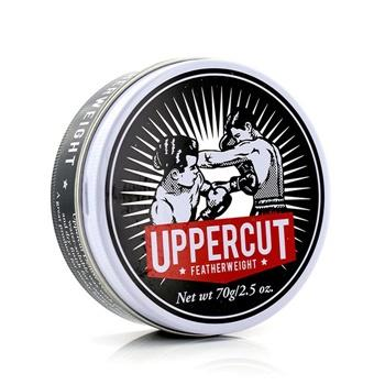 Uppercut Deluxe Featherweight 70g/2.5oz Hair Care