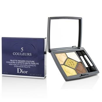 Christian Dior 5 Couleurs High Fidelity Colors & Effects Eyeshadow Palette – # 657 Expose 7g/0.24oz Make Up