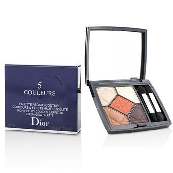 Christian Dior 5 Couleurs High Fidelity Colors & Effects Eyeshadow Palette – # 767 Inflame 7g/0.24oz Make Up