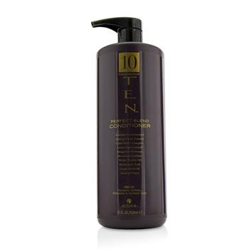 Alterna 10 The Science of TEN Perfect Blend Conditioner 920ml/31oz Hair Care