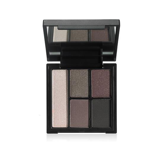 e.l.f. Contouring Clay Eyeshadow Palette Smoked to Perfection 7.5g