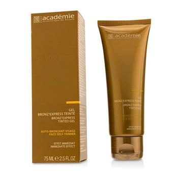Academie Bronz' Express Face Self-Tanner Tinted Gel 75ml/2.5oz Skincare