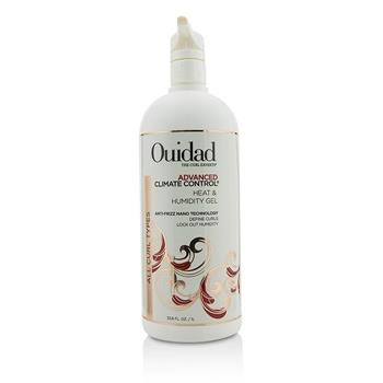 Ouidad Advanced Climate Control Heat & Humidity Gel (All Curl Types) 1000ml/33.8oz Hair Care