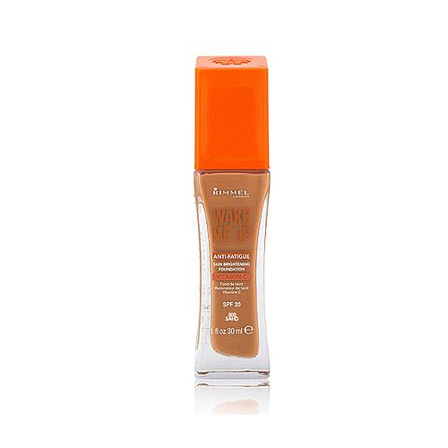 Rimmel Wake Me Up Anti Fatigue Foundation SPF15 300 Sand 30ml