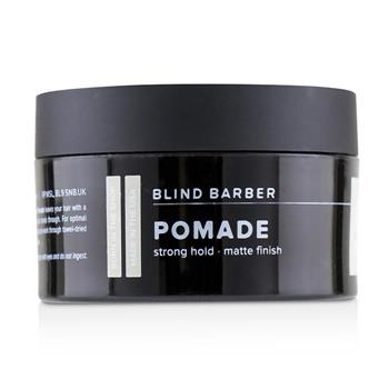 Blind Barber 90 Proof Pomade (Strong Hold, Matte Finish) 70g/2.5oz Hair Care