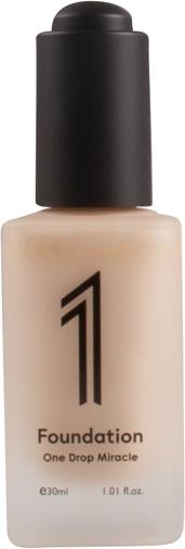Y23 One Drop Miracle 1 Foundation 30ml - Beige: yellow undertone