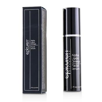 Epicuren Alpha Lipoic Omega Facial Serum - For Dry, Normal, Combination & Oily Skin Types 30ml/1oz Skincare
