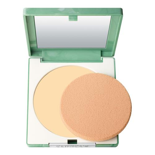 Clinique Stay-Matte Sheer Pressed Powder Stay Oat