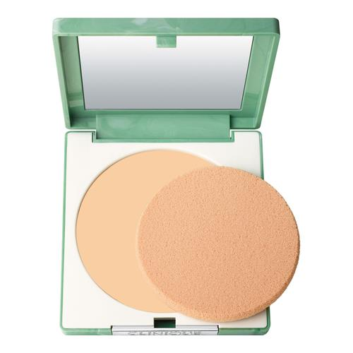 Clinique Stay-Matte Sheer Pressed Powder Stay Honey Wheat