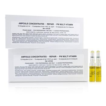 Babor Ampoule Concentrates Repair Multi Vitamin (Salon Size) 24x2ml/0.06oz Skincare