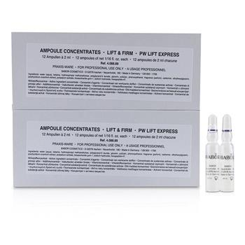 Babor Ampoule Concentrates Lift & Firm Lift Express (Salon Size) 24x2ml/0.06oz Skincare